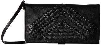 The Sak Paloma Large Smartphone Crossbody by Collective Cross Body Handbags