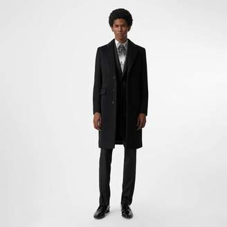 Burberry Classic Fit Wool Twill Suit