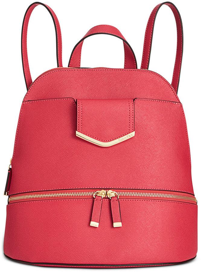 Calvin Klein On My Corner Backpack