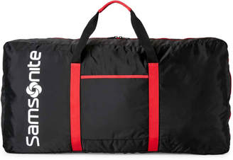 Samsonite Black Tote-A-Ton Duffel Bag