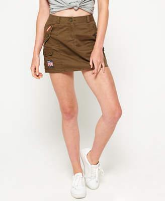 Superdry Rookie Skirt