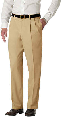 Dockers D3 Iron-Free Classic-Fit Pleated Pants