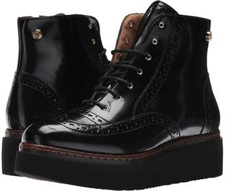 Love Moschino Platform Utility Boots