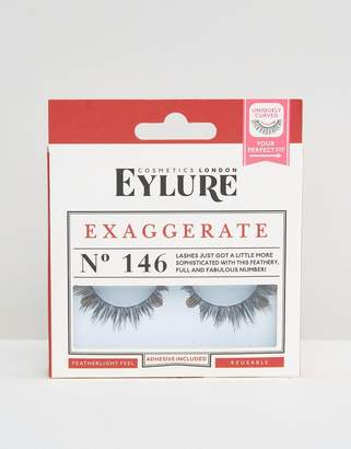 Eylure Exaggerate Lashes - No. 146