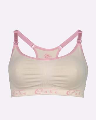 Cotton Candy Seamless Sleep & Yoga Maternity and Nursing Bra