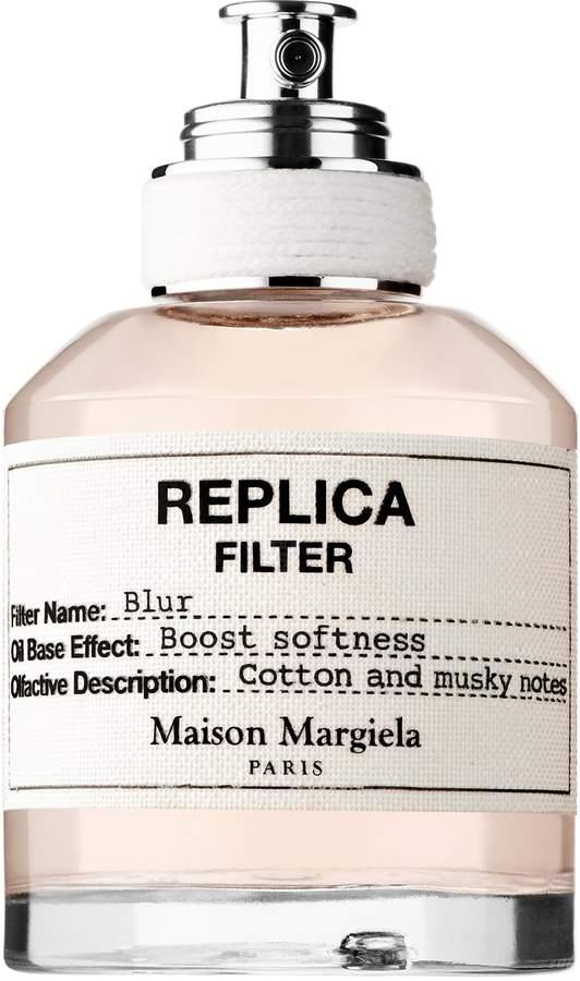 Maison Margiela MAISON MARGIELA - REPLICA Filter: Blur
