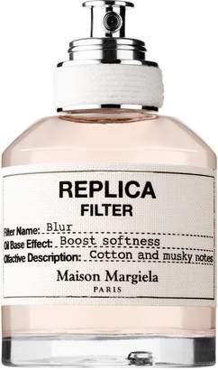Maison Margiela REPLICA Filter: Blur