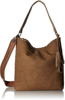Steve Madden STEVEN by Madaxx Shoulder Handbag