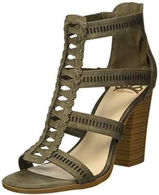 Fergalicious Women's Vellore Heeled Sandal