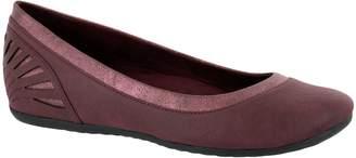 Easy Street Shoes Hidden Wedge Slip-Ons - Crista