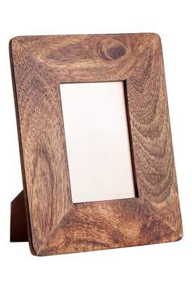 H&M Wooden Photo Frame - Wood