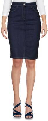 Armani Jeans Denim skirts