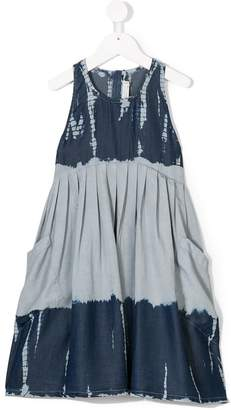 Stella McCartney tie-dye dress