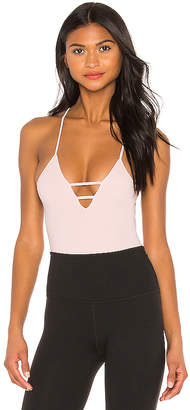 Free People X FP Movement Dance All Day Bodysuit