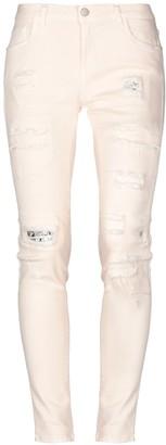 Kocca Denim pants - Item 42741942TJ