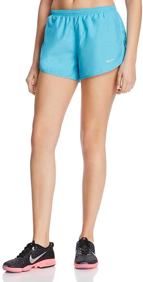 Nike Modern Embossed Tempo Shorts