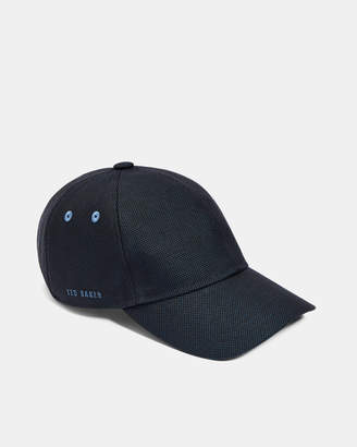 Ted Baker EVELLE Pin dot baseball cap