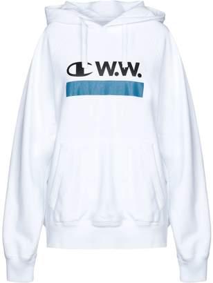 Wood Wood CHAMPION x Sweatshirts