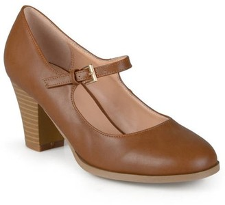 Co Brinley Women's Mary Jane Classic Pumps