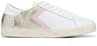 D.A.T.E Hillow half sneakers