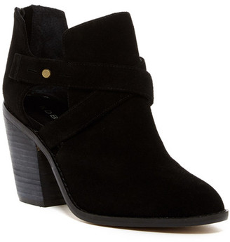 Kelsi Dagger Jalen Ankle Boot $160 thestylecure.com