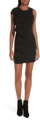 Cinq à Sept Kimberlin Ruffle Dress