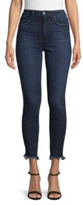 Joe's Jeans Ruby High-Rise Ankle Jeans