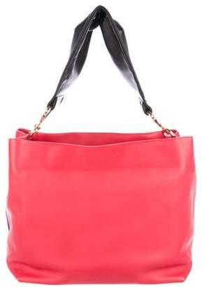 Marni 2016 Maxi Strap Shoulder Bag