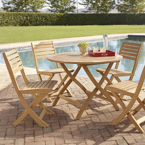 5-Piece Coventry Dining Set