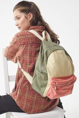 Urban Outfitters Classic Canvas Backpack