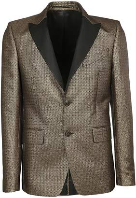 Givenchy 4g Jacquard Blazer