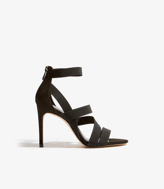 90fb0c380ee Karen Millen Strappy Stiletto Heels