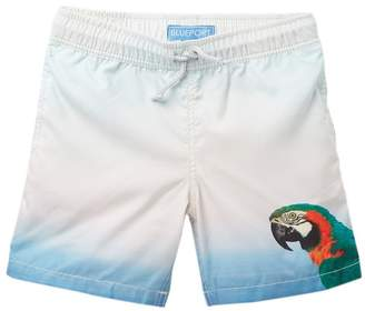 Trunks Blueport by Le Club Rio Parrot Swim Baby, Toddler, Little Boys, & Big Boys)