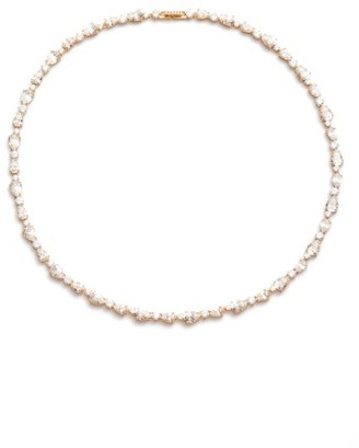 Women's Nadri Ava Crystal Collar Necklace $295 thestylecure.com