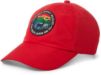 Polo Ralph Lauren Men Great Outdoors Sportsman Hat eb794a3cb731