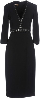 Michael Kors Knee-length dresses - Item 34784828KT
