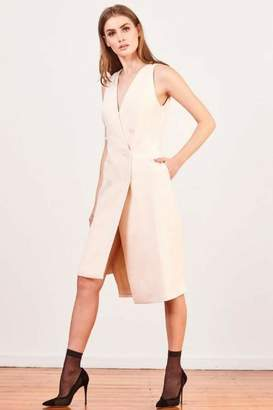 Elliatt Blazer Dress