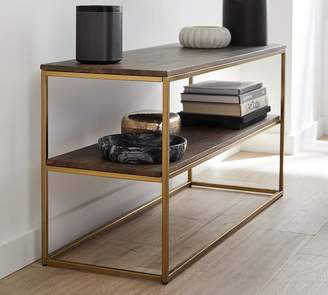 Pottery Barn Delaney TV Stand
