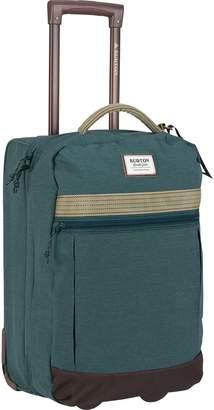 Burton Overnighter 40L Rolling Gear Bag