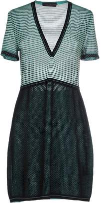 Fabrizio Del Carlo Short dresses
