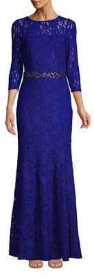 Decode 1.8 Embellished Mermaid Gown