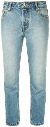 P.E Nation Colonial Jeans