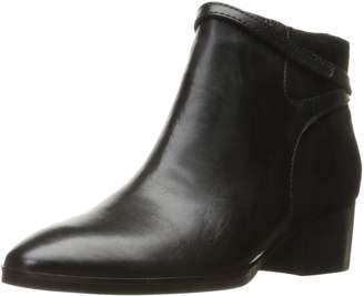 Lauren Ralph Lauren Lauren by Ralph Lauren Women's Damara Boot, Black, 5 B US