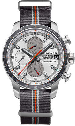 Chopard Grand Prix de Monaco Classic Racing Chronograph Watch