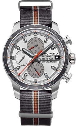 Chopard Grand Prix de Monaco Classic Racing Chronograph Watch
