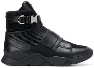 Balmain Cameron 00 sneakers