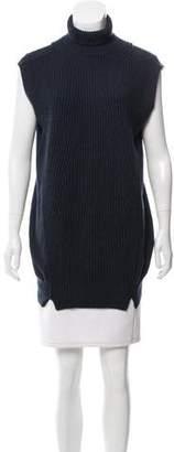 Alexander Wang Sleeveless Wool Sweater