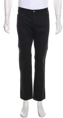 Balenciaga Five-Pocket Skinny Jeans