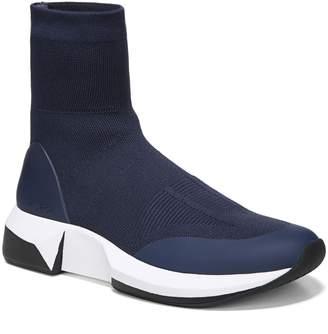 Via Spiga Verion High Top Sock Sneaker