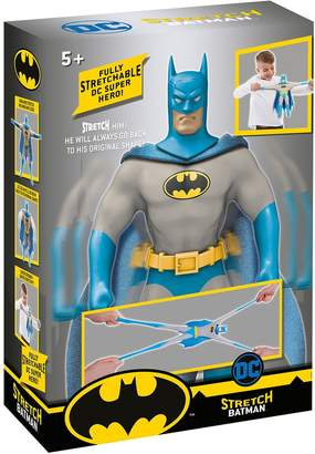Very Stretch Batman